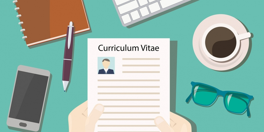 Revamp your resume: CV building 201 | JETmag
